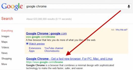Kliknij obrazek, aby uzyskać większą wersję  Nazwa:google-chrome-600x317.jpg Wyświetleń:2273 Rozmiar:20.7 KB ID:960